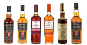 The Macallan Vs Speymalt Tasting